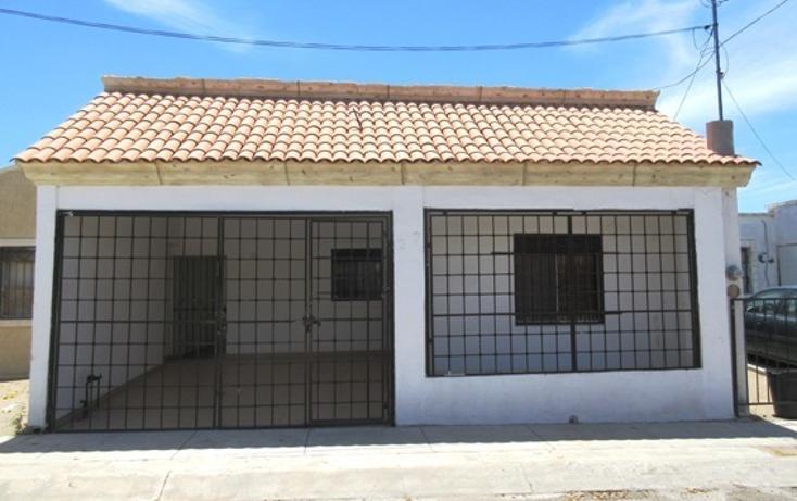Foto de casa en venta en  , villas del palmar 2, hermosillo, sonora, 1969653 No. 01
