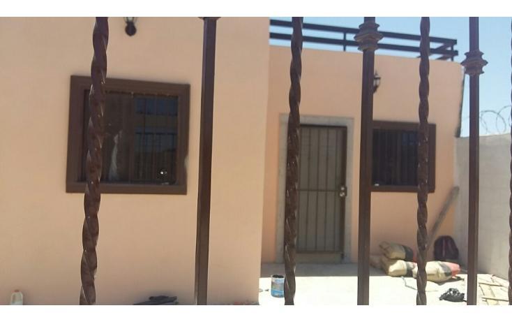 Foto de casa en venta en  , villas del palmar, hermosillo, sonora, 1834510 No. 07