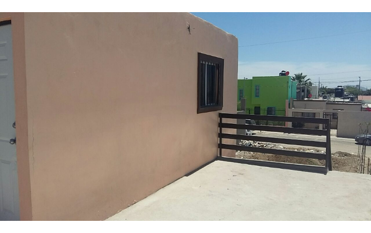 Foto de casa en venta en  , villas del palmar, hermosillo, sonora, 1834510 No. 08