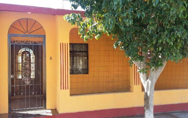 Foto de casa en venta en, villas del palmar, hermosillo, sonora, 1872612 no 01