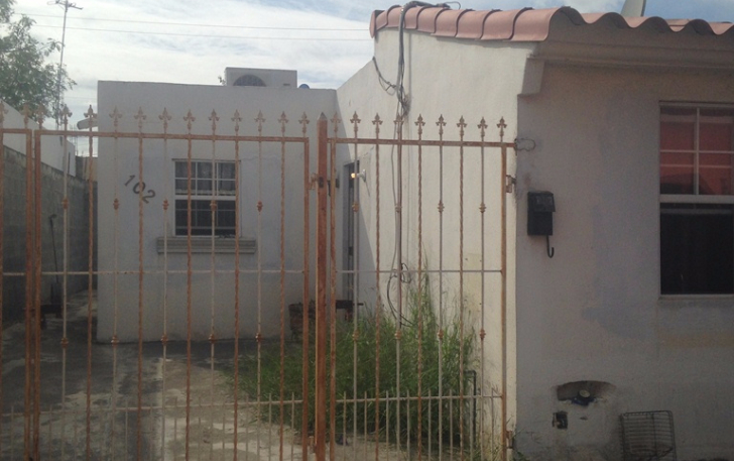Foto de casa en venta en  , villas del palmar, reynosa, tamaulipas, 1760762 No. 01