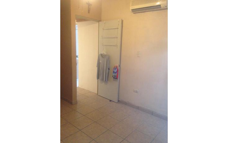 Foto de casa en venta en  , villas del palmar, reynosa, tamaulipas, 1760762 No. 06