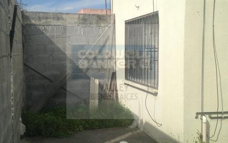 Foto de casa en venta en  , villas del palmar, reynosa, tamaulipas, 1845224 No. 09