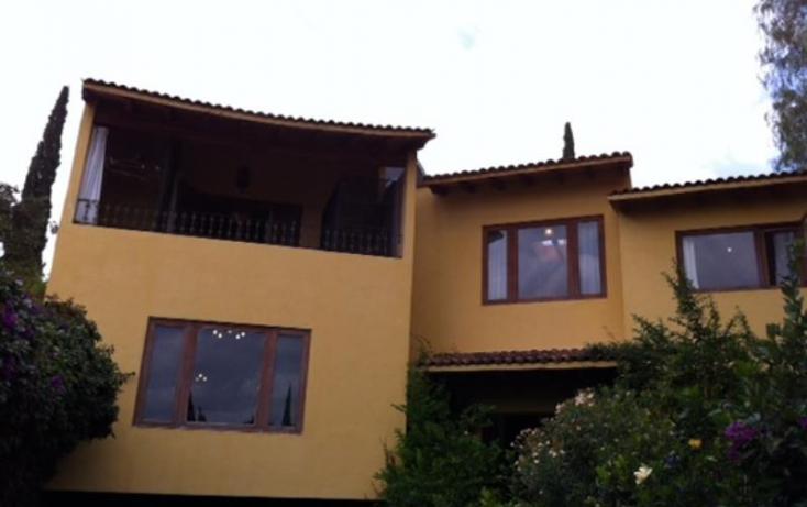 Foto de casa en venta en villas del parque 1, villas del parque, san miguel de allende, guanajuato, 699201 no 03