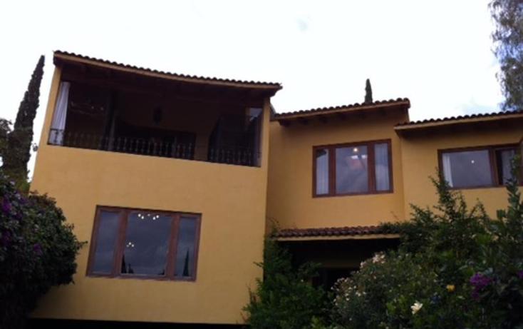 Foto de casa en venta en  1, villas del parque, san miguel de allende, guanajuato, 699201 No. 03