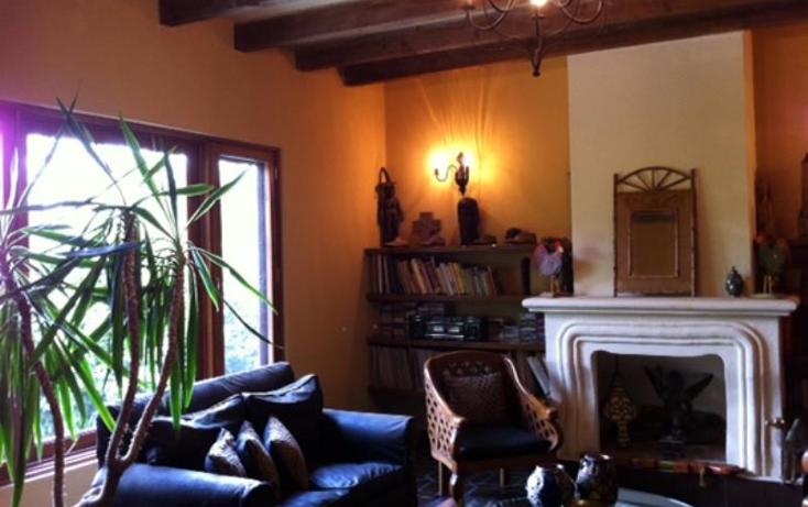 Foto de casa en venta en  1, villas del parque, san miguel de allende, guanajuato, 699201 No. 04