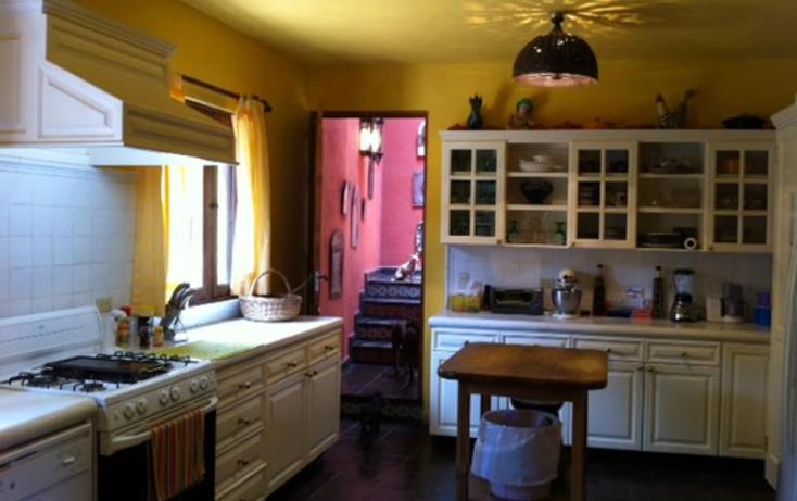 Foto de casa en venta en  1, villas del parque, san miguel de allende, guanajuato, 699201 No. 07