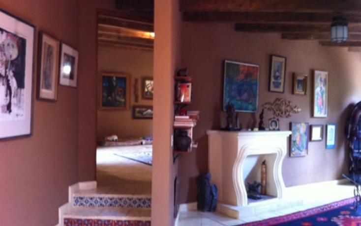 Foto de casa en venta en villas del parque 1, villas del parque, san miguel de allende, guanajuato, 699201 no 13