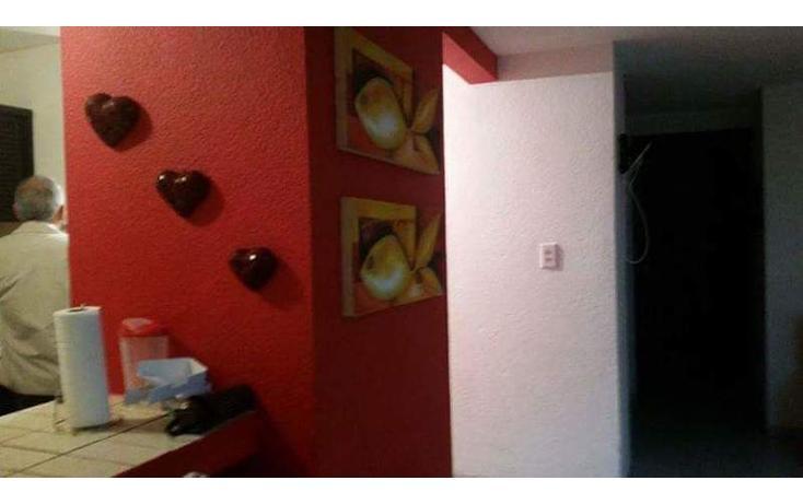 Foto de departamento en renta en  , villas del parque, querétaro, querétaro, 1003213 No. 09