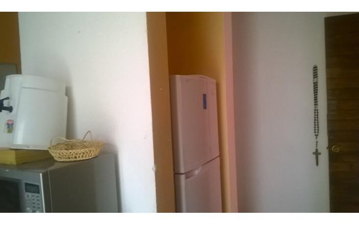 Foto de departamento en renta en  , villas del parque, querétaro, querétaro, 1380839 No. 01