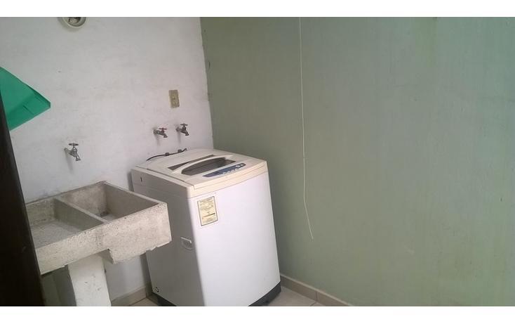 Foto de departamento en renta en  , villas del parque, querétaro, querétaro, 1380839 No. 02