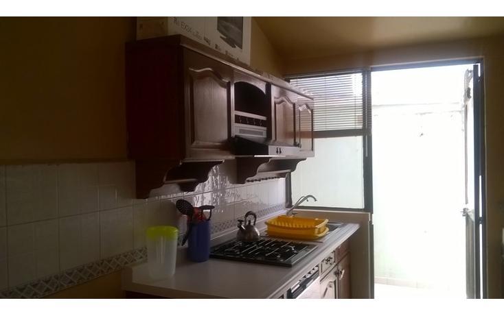 Foto de departamento en renta en  , villas del parque, querétaro, querétaro, 1380839 No. 04