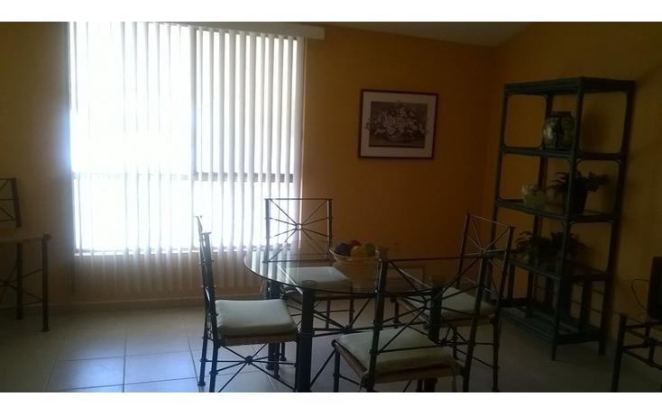 Foto de departamento en renta en  , villas del parque, querétaro, querétaro, 1380839 No. 05