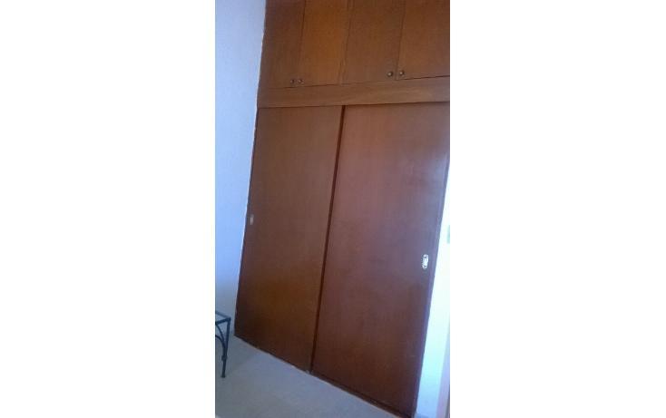 Foto de departamento en renta en  , villas del parque, querétaro, querétaro, 1380839 No. 07