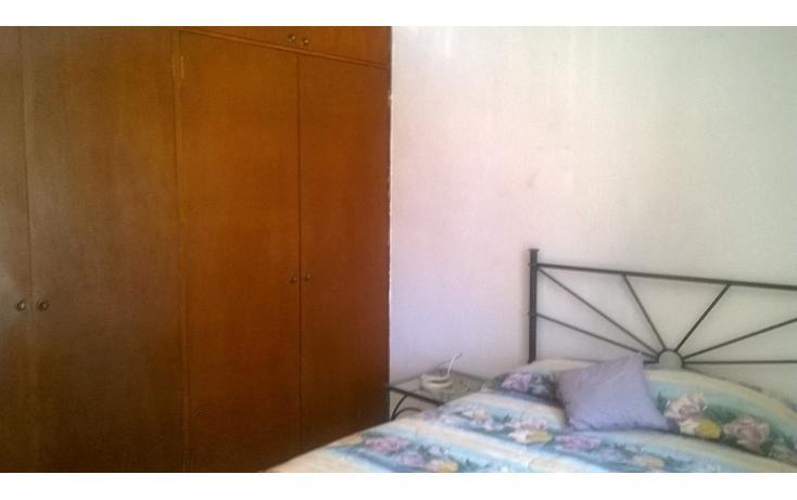 Foto de departamento en renta en  , villas del parque, querétaro, querétaro, 1380839 No. 10