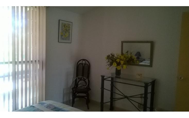 Foto de departamento en renta en  , villas del parque, querétaro, querétaro, 1380839 No. 11