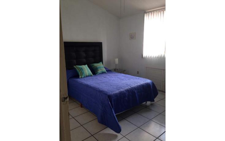 Foto de departamento en renta en  , villas del parque, querétaro, querétaro, 1584482 No. 02