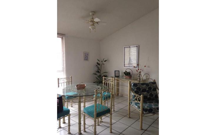 Foto de departamento en renta en  , villas del parque, querétaro, querétaro, 1584482 No. 05