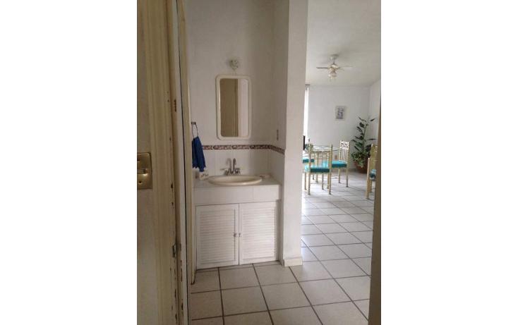 Foto de departamento en renta en  , villas del parque, querétaro, querétaro, 1584482 No. 07