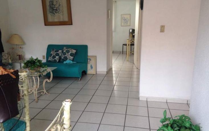 Foto de departamento en renta en  , villas del parque, querétaro, querétaro, 1584482 No. 09