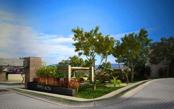 Foto de terreno habitacional en venta en  , villas del parque, tepic, nayarit, 1738330 No. 01