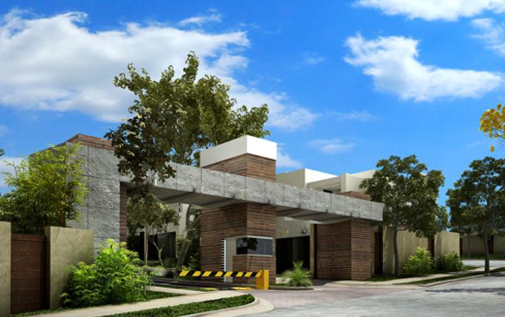 Foto de terreno habitacional en venta en  , villas del parque, tepic, nayarit, 1738330 No. 02