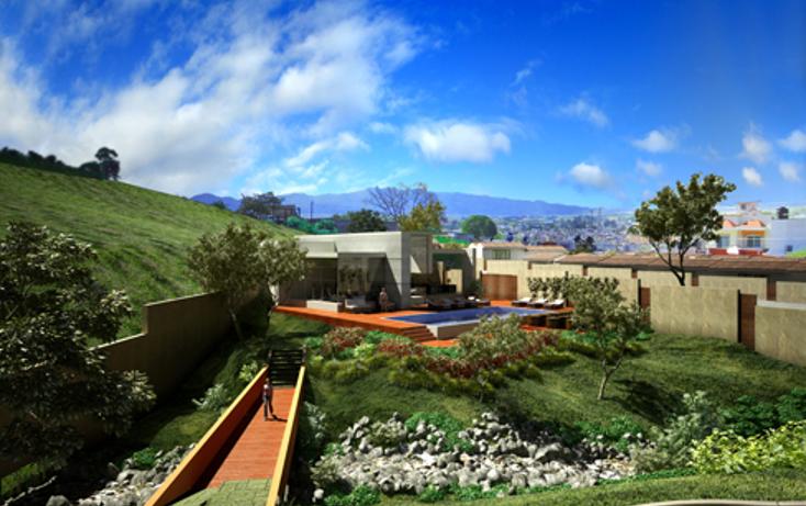 Foto de terreno habitacional en venta en  , villas del parque, tepic, nayarit, 1738330 No. 03