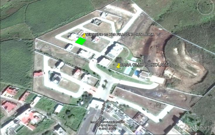 Foto de terreno habitacional en venta en  , villas del parque, tepic, nayarit, 1738330 No. 06