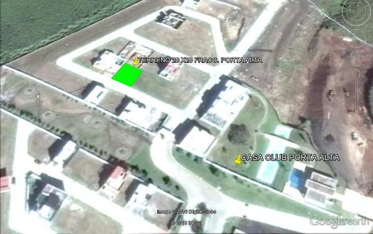 Foto de terreno habitacional en venta en  , villas del parque, tepic, nayarit, 1738330 No. 08