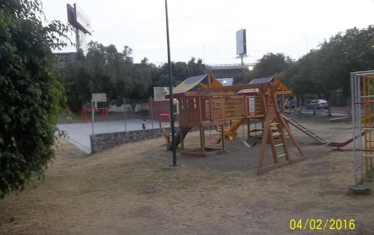 Foto de departamento en venta en  , villas del pedregal, coyoac?n, distrito federal, 1749856 No. 07