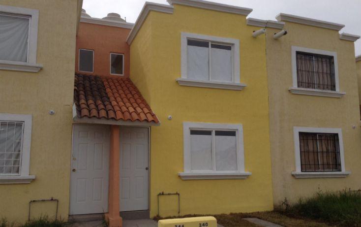 Foto de casa en venta en, villas del pedregal ii, morelia, michoacán de ocampo, 1293911 no 01