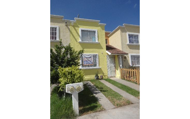 Foto de casa en venta en  , villas del pedregal ii, morelia, michoac?n de ocampo, 1741554 No. 02