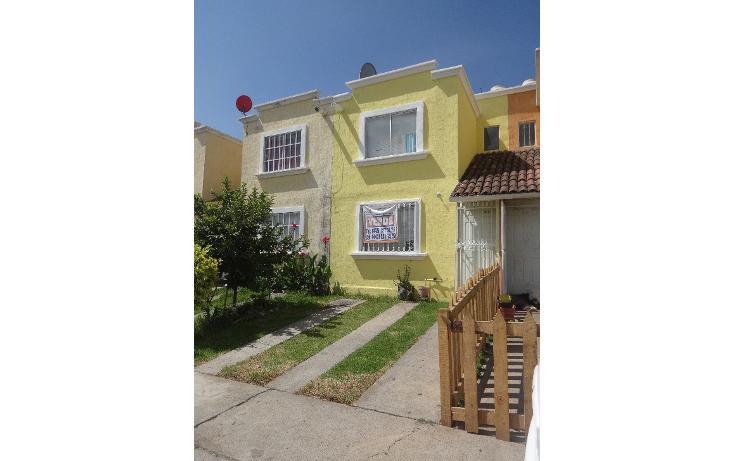 Foto de casa en venta en  , villas del pedregal ii, morelia, michoac?n de ocampo, 1741554 No. 03