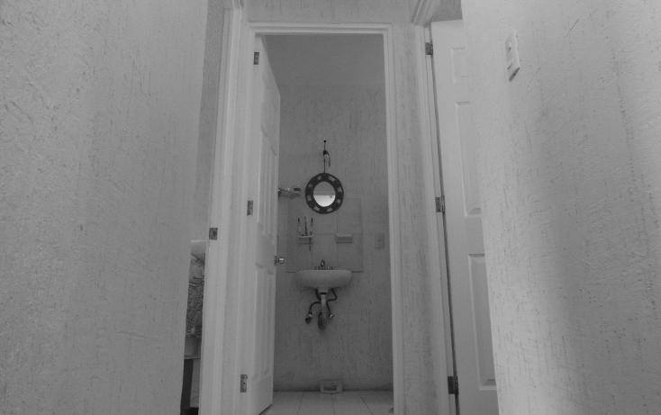 Foto de casa en venta en  , villas del pedregal ii, morelia, michoac?n de ocampo, 1741554 No. 10