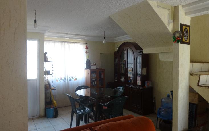Foto de casa en venta en  , villas del pedregal ii, morelia, michoac?n de ocampo, 1741554 No. 15