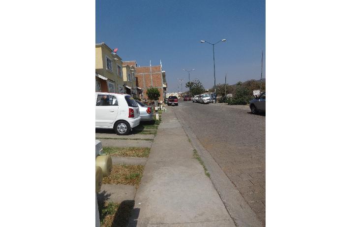 Foto de casa en venta en  , villas del pedregal ii, morelia, michoac?n de ocampo, 1741554 No. 24