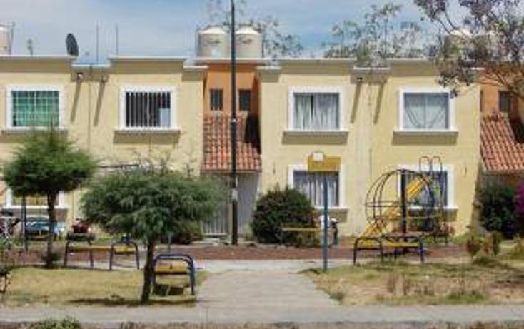 Foto de casa en venta en  , villas del pedregal iii, morelia, michoacán de ocampo, 1864668 No. 01