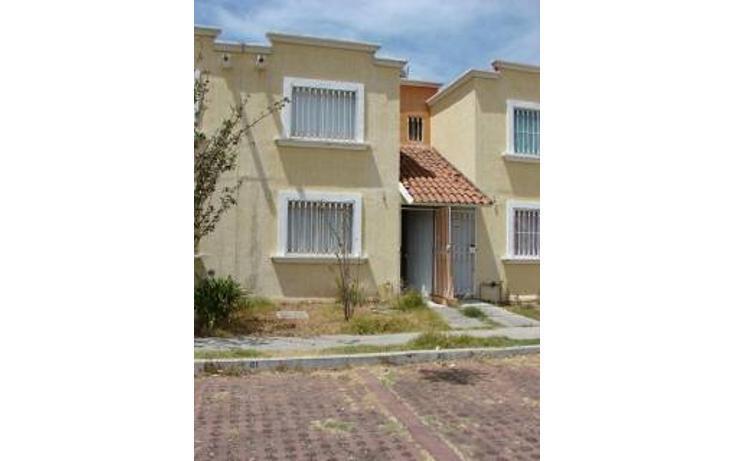 Foto de casa en venta en  , villas del pedregal iii, morelia, michoacán de ocampo, 1864668 No. 02