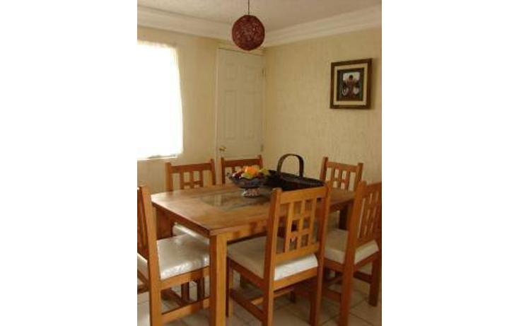 Foto de casa en venta en  , villas del pedregal iii, morelia, michoacán de ocampo, 1864668 No. 04