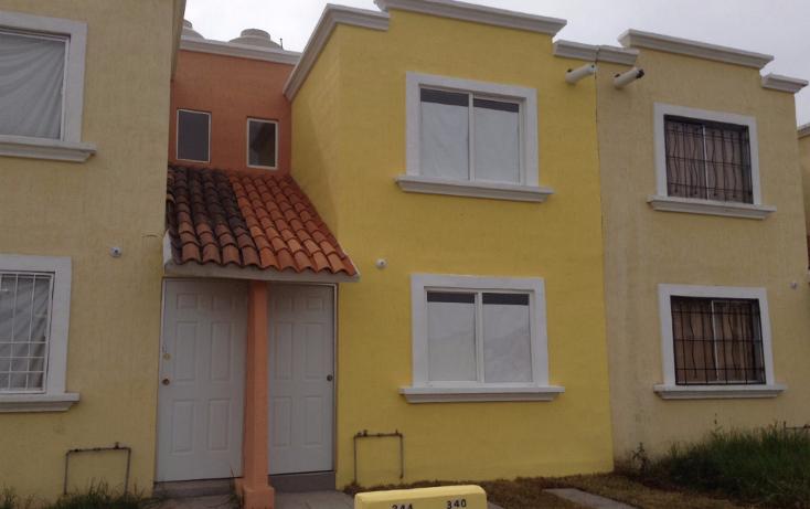 Foto de casa en venta en  , villas del pedregal, morelia, michoacán de ocampo, 1128317 No. 01