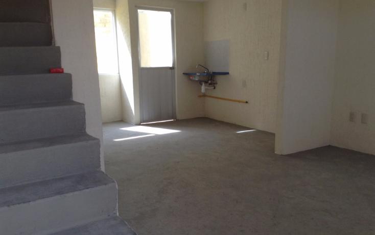 Foto de casa en venta en  , villas del pedregal, morelia, michoacán de ocampo, 1128317 No. 02