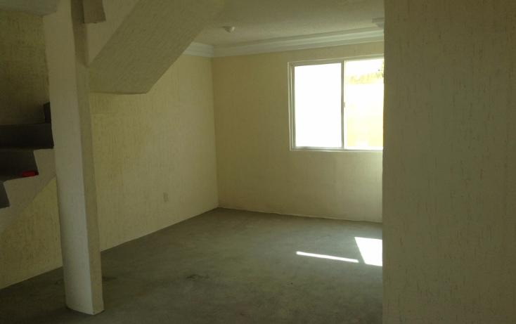 Foto de casa en venta en  , villas del pedregal, morelia, michoacán de ocampo, 1128317 No. 03