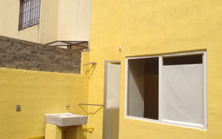 Foto de casa en venta en  , villas del pedregal, morelia, michoacán de ocampo, 1128317 No. 08