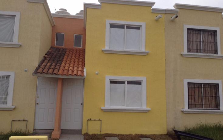 Foto de casa en venta en  , villas del pedregal, morelia, michoacán de ocampo, 1128317 No. 10