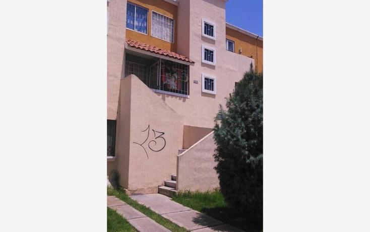 Foto de casa en venta en  , villas del pedregal, morelia, michoac?n de ocampo, 1214631 No. 02