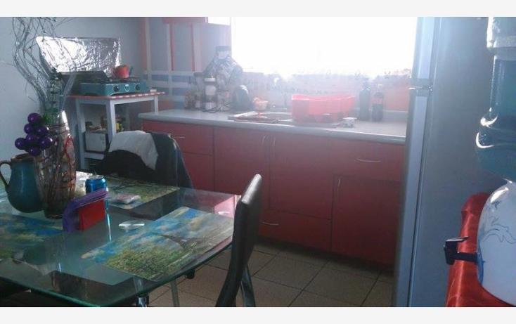 Foto de casa en venta en  , villas del pedregal, morelia, michoac?n de ocampo, 1214631 No. 04