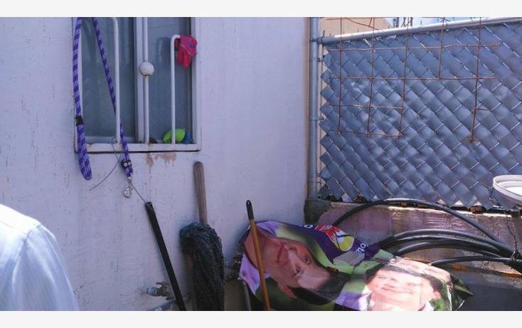 Foto de casa en venta en  , villas del pedregal, morelia, michoac?n de ocampo, 1214631 No. 09