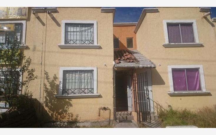 Foto de casa en venta en  , villas del pedregal, morelia, michoacán de ocampo, 1593122 No. 01
