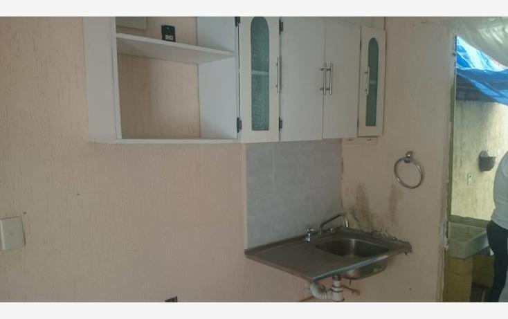 Foto de casa en venta en  , villas del pedregal, morelia, michoacán de ocampo, 1593122 No. 02