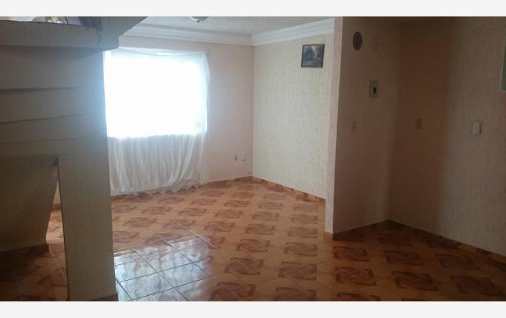 Foto de casa en venta en  , villas del pedregal, morelia, michoac?n de ocampo, 1593122 No. 03